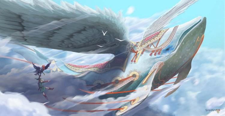 Link's Awakening_Banner