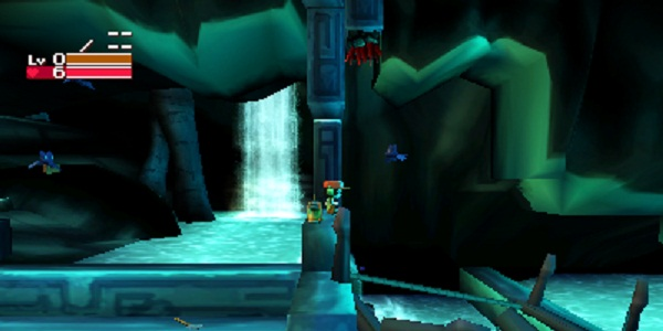 Cave Story 01