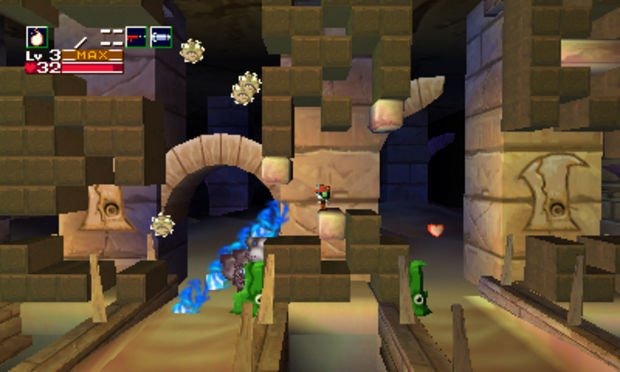 Cave Story 03