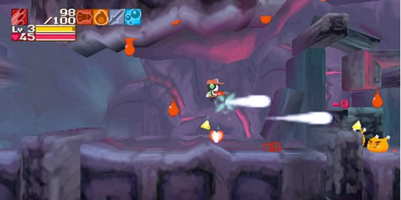 Cave Story 04